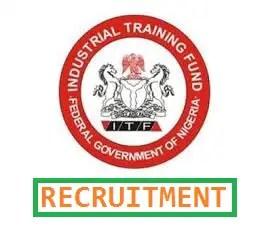 Industrial Training Fund (ITF) RECRUITMENT