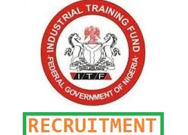 Industrial Training Fund (ITF) RECRUITMENT