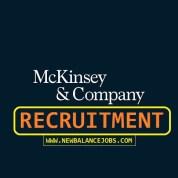 McKinsey recruitment