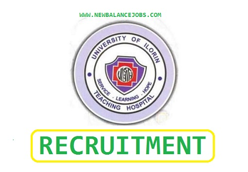 University of Ilorin Teaching Hospital (UITH) Recruitment