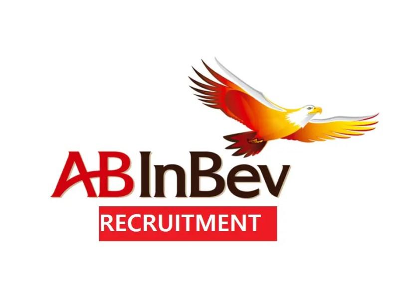 AB InBev RECRUITMENT