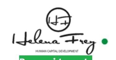 Helena Frey Limited Recruitment