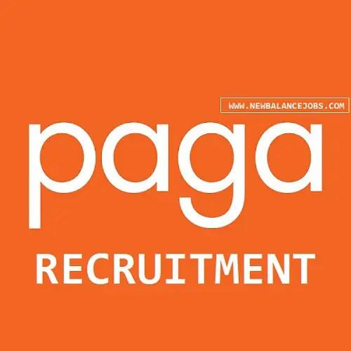 Paga Recruitment