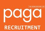 Paga Recruitment