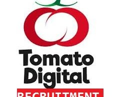 Tomato Digital jobs