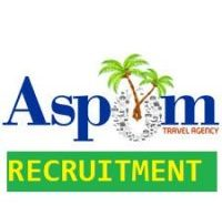 Aspom Travel Agency job