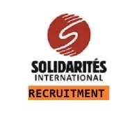 Solidarites International (SI) job