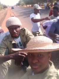 how to get retained after NYSC