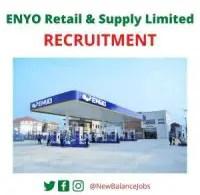ENYO jobs