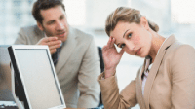 How do you deal with difficult coworkers