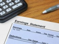 How to write a Salary History