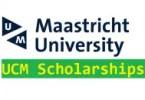 UCM Scholarships