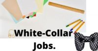 White-Collar Jobs