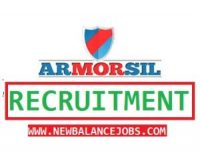 Armorsil west africa limited