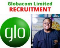 Globacom Limited recruitment