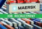 Maersk Recruitment