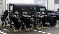 SWAT requirements