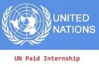 United Nations Internship Programme