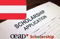 OeAD Scholarships
