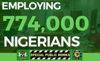 special Public Works Programme