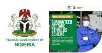Guaranteed Offtake Stimulus Scheme