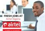 Airtel Jobs and recruitment
