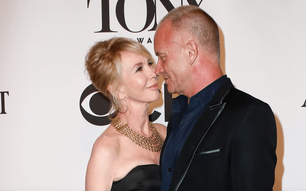 Our Revealing Interview With Trudie Styler featured image