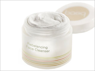 A Creamy Cleanser For Pretty Pregnancy Skin featured image