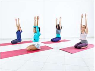 Yoga Benefits Breast Cancer Patients featured image