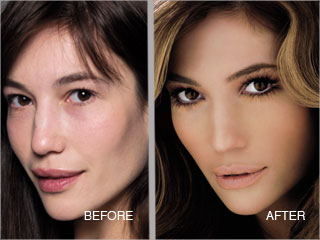 Bigger, Brighter Eyes With Makeup featured image