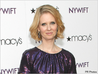 Actress Cynthia Nixon Opens Up About Her Battle With Rosacea featured image