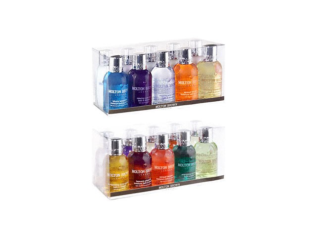 Molton Minis! featured image