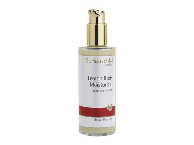 Lemony Lotion To Tone And Invigorate featured image
