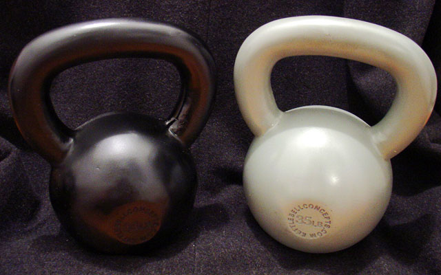 The Kettlebell Craze featured image