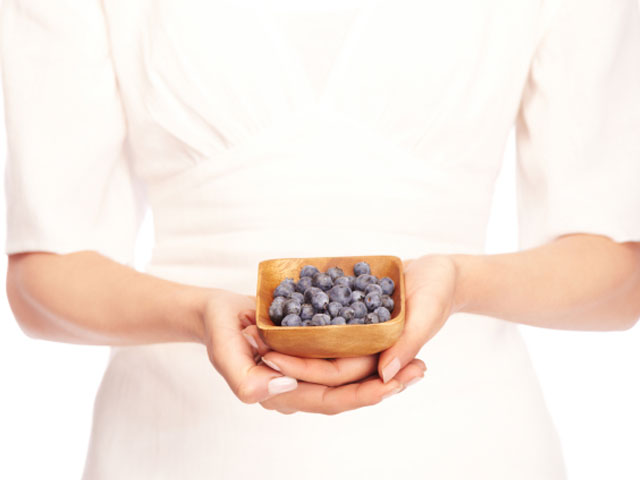 Can Blueberries Whittle Your Waist? featured image