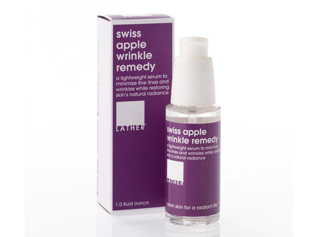 Apple Stem Cells Each Day Keep The Wrinkles Away featured image