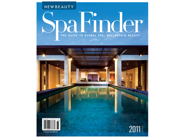 On Stands Now: A New Guide From NewBeauty And SpaFinder! featured image