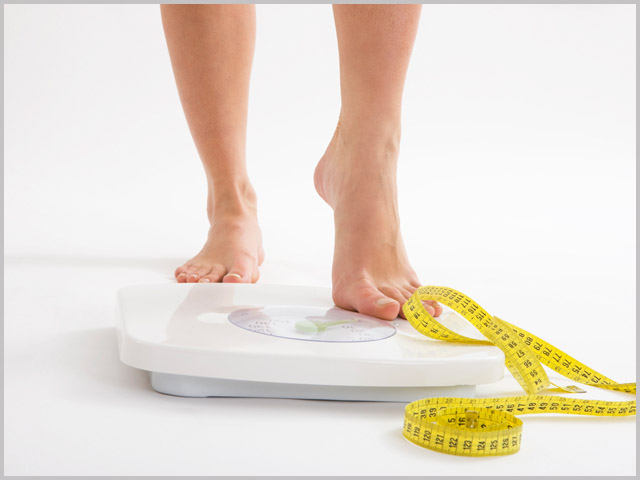 Low Levels Of Vitamin D Linked To Weight Gain featured image