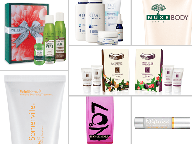 365 Days of Beauty: Win Beauty Products for the Holidays featured image