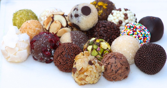 A Sweet Holiday Treat That's Surprisingly Nutritious featured image
