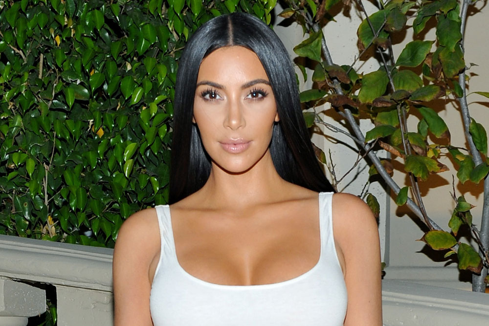 Kim Kardashian West's Makeup Line Is Being Sued by a Well-Known Makeup Artist featured image