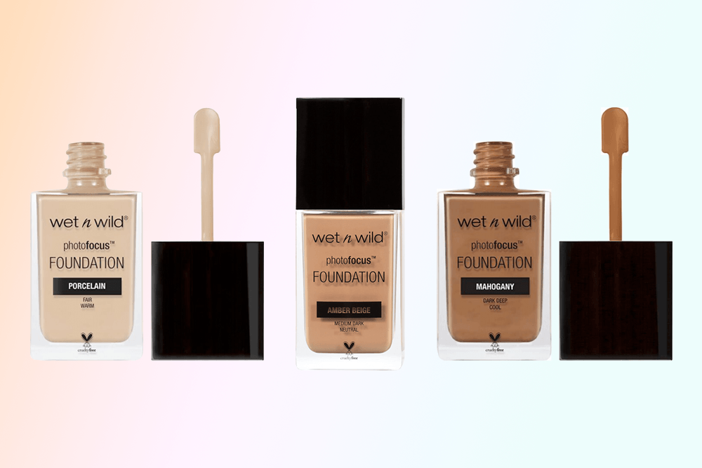 This $5 Foundation Is Trending Big-Time on Reddit for Lasting a Full 11 Hours featured image