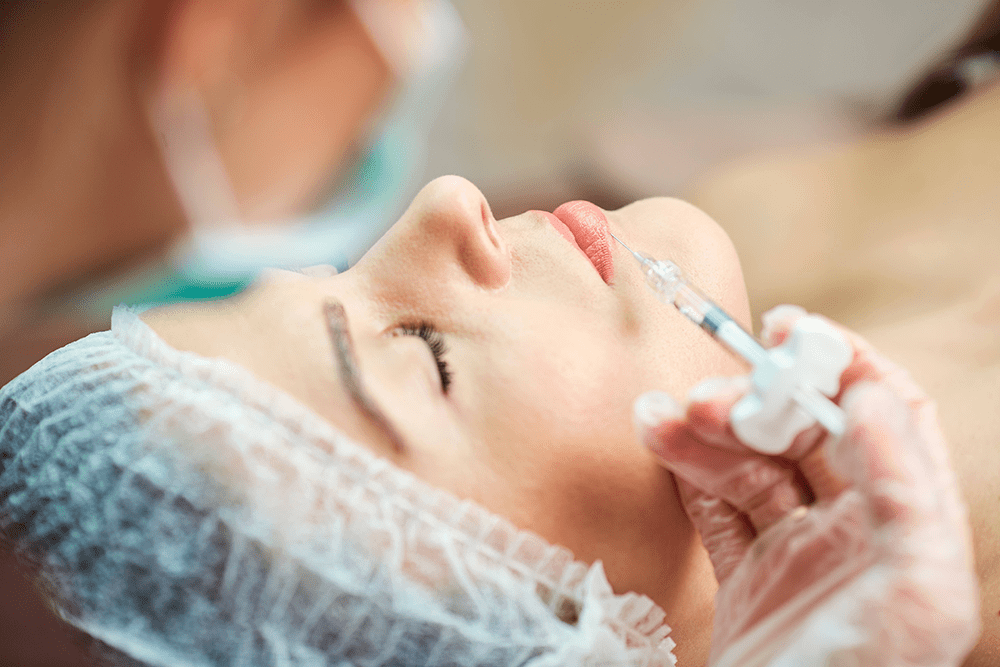 Everything You Ever Wanted to Know About Injectable Fillers featured image