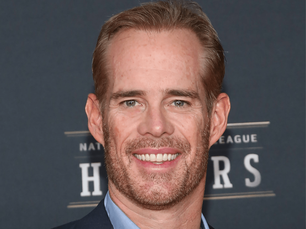It Wasn't Joe Buck's Hair Plugs That Paralyzed Him, It Was the Anesthesia featured image