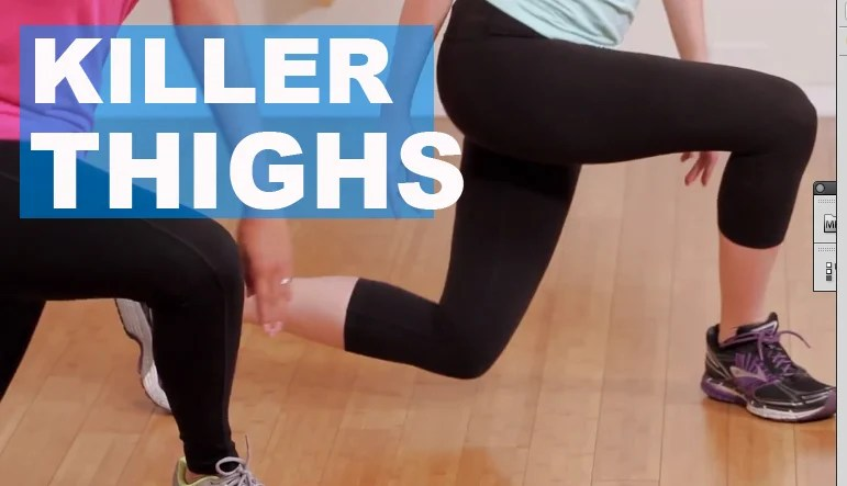 Get Thin Thighs in Only 5 Minutes featured image