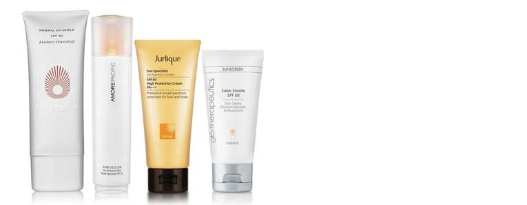Innovative Sunscreen Hero