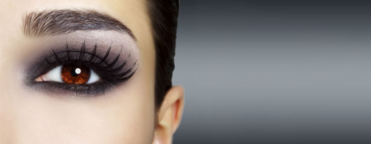 Holiday Beauty How-To: Metallic Smokey Eyes featured image