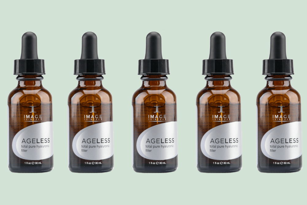 The Hydrating Serum You'll Want to Mix Into Every Skin Care Essential In Your Arsenal featured image