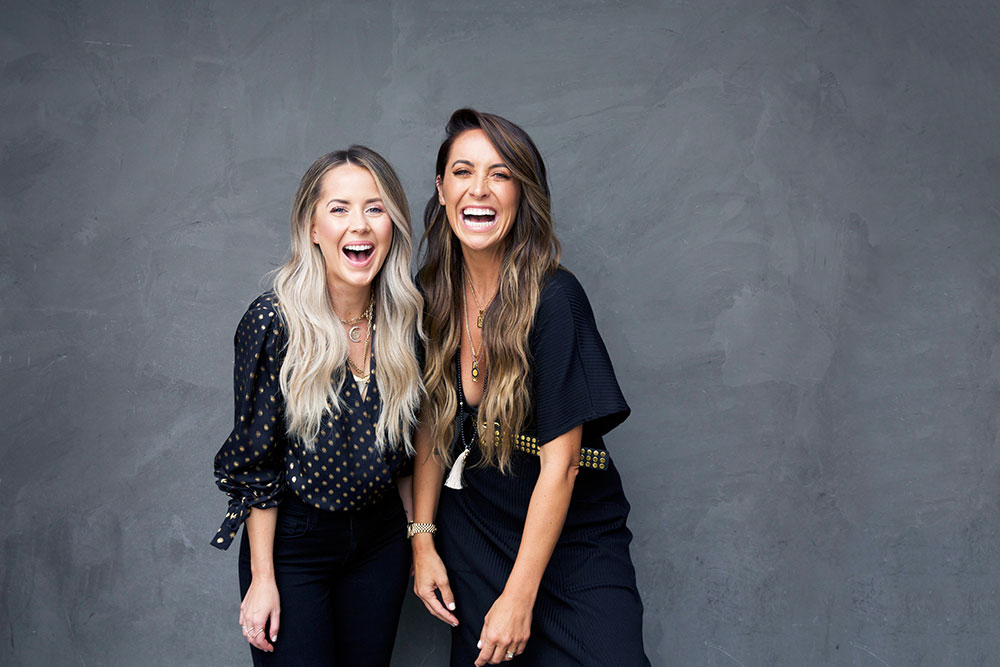This Celeb Hair Stylist Duo Created the Ultimate System for Healthy 'Cool Girl' Hair featured image