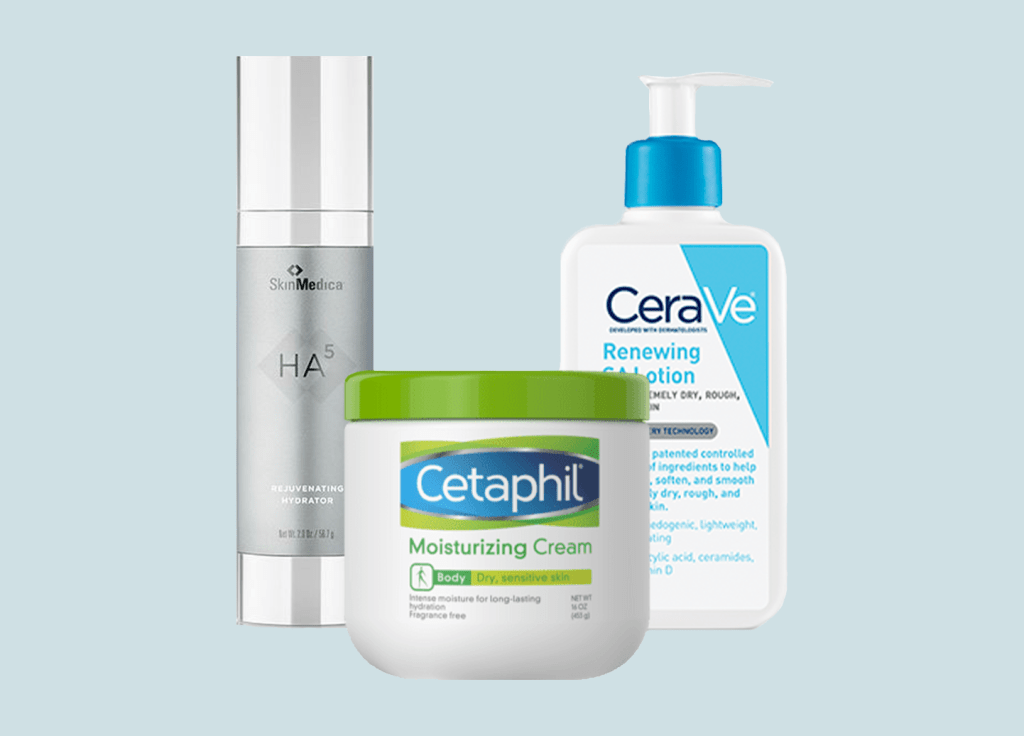 The 12 Best Face and Body Hydrators for Winter, According to Experts featured image